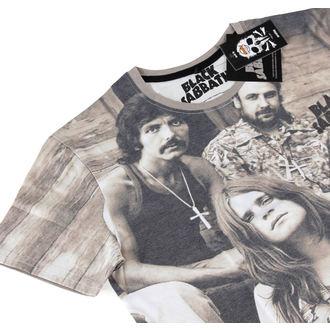 Majica Black Sabbath - 1002