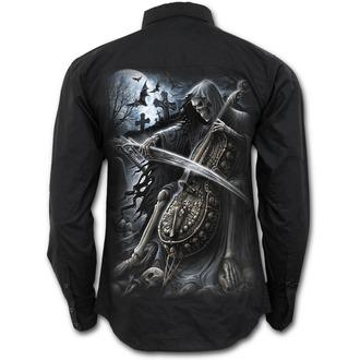 Košulja muška SPIRAL - SYMPHONY OF DEATH, SPIRAL