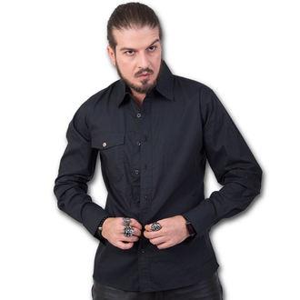 Košulja muška SPIRAL - METAL STREETWEAR, SPIRAL
