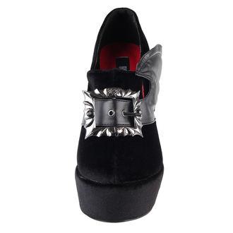Cipele s visokom petom ženske IRON FIST - Nocturnal Platform, IRON FIST