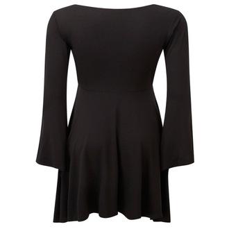 Haljina ženska KILLSTAR - Nocturne Dress [PLUS], KILLSTAR