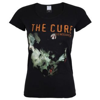 Majica metal ženska Cure - the cure - AMPLIFIED, AMPLIFIED, Cure