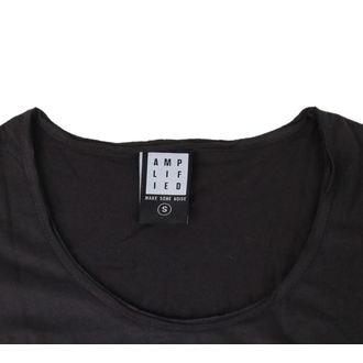 Majica ženska AMPLIFIED - def leppard, AMPLIFIED, Def Leppard