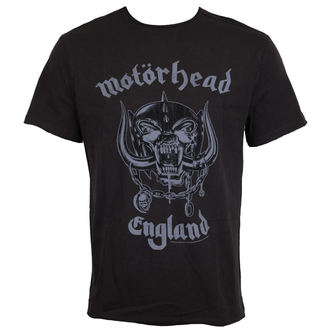 Majica muška AMPLIFIED - MOTORHEAD - ENGLAND, AMPLIFIED, Motörhead