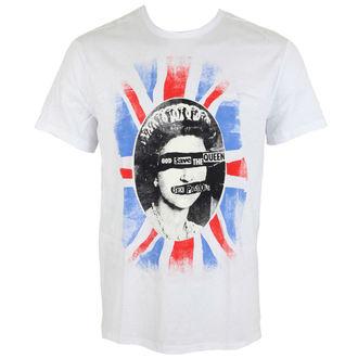 Majica muška AMPLIFIED - SEX PISTOLS - GOD SAVE THE QUEEN, AMPLIFIED, Sex Pistols