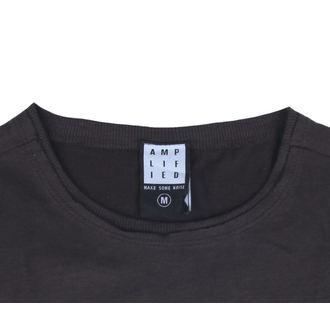 Majica muška AMPLIFIED - THE CLASH BOLT, AMPLIFIED, Clash
