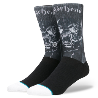 Čarape MOTORHEAD - BLACK, Motörhead