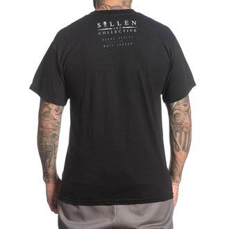 Majica hardcore muška - MATT JORDAN - SULLEN, SULLEN