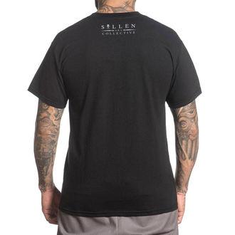 Majica hardcore muška - STASIS - SULLEN, SULLEN