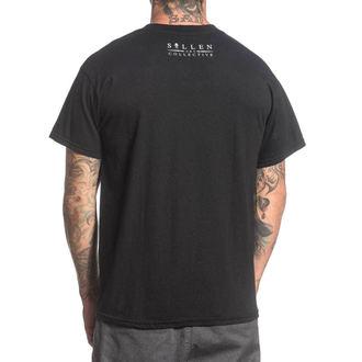 Majica hardcore muška - DANIEL ROCHA - SULLEN, SULLEN