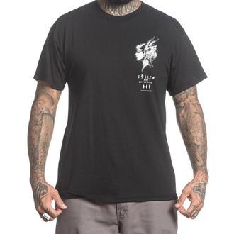 Majica hardcore muška - DARK WHISPER - SULLEN, SULLEN