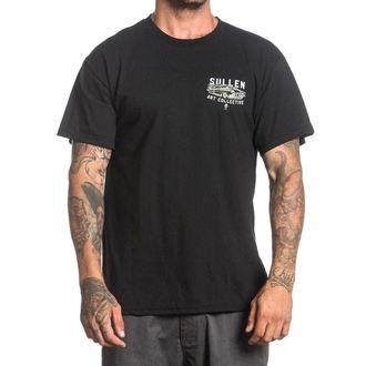 Majica hardcore muška - WEST SIDE MERC - SULLEN, SULLEN