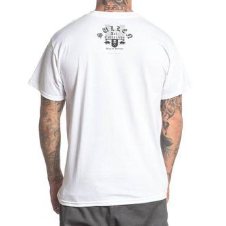Majica hardcore muška - PILLAGE - SULLEN, SULLEN