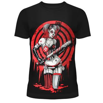 Majica ženska - PLAYER T - HEARTLESS, HEARTLESS