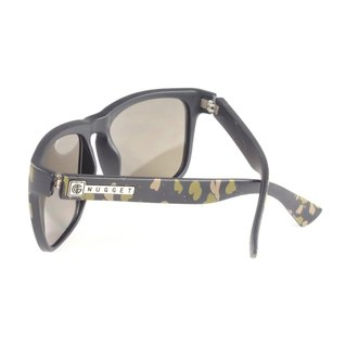 Sunčane naočale NUGGET - Firestarter - B - Black / Camo, NUGGET