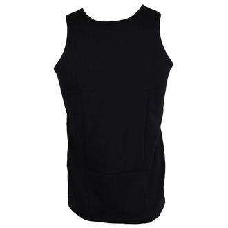 Majica bez rukava muška Metallica - 100% Fuel - Black, Metallica