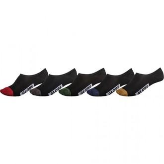 Čarape (Set od 5 para) GLOBE - Dip Invisible, GLOBE