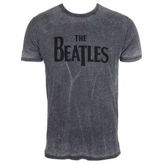 Majica metal muška Beatles - Drop Burnout - ROCK OFF, ROCK OFF, Beatles