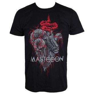 Majica metal muška Mastodon - Rams Head - ROCK OFF, ROCK OFF, Mastodon