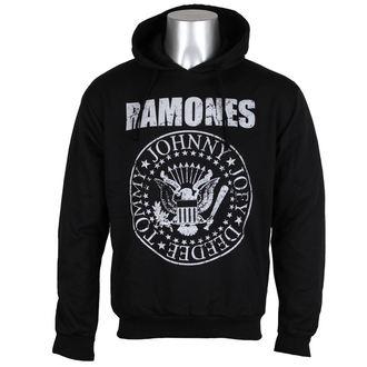 Majica s kapuljačom muška Ramones - Presidential Seal - ROCK OFF, ROCK OFF, Ramones