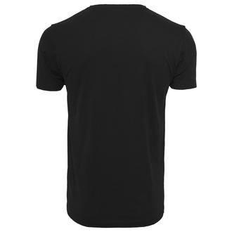 Filmska majica muška Kum - Refuse -, URBAN CLASSICS