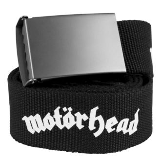 Pojas Motörhead, URBAN CLASSICS, Motörhead
