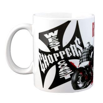Šalica West Coast Choppers, West Coast Choppers