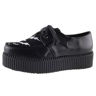 Cipele na punu petu ženske - SKELETON - BANNED, BANNED