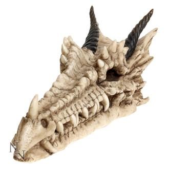 Stalak za mirisne štapiće Draco Skull, NNM
