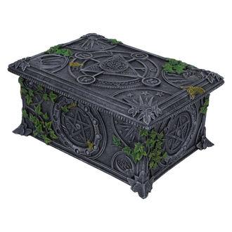Kutija (Ukras) Wicca Pentagram