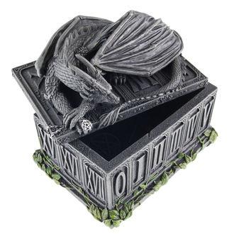 Kutija (Ukras) Fortune's Keeper Tarot, NNM