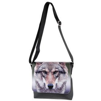 Ručna torba/Torba Portrait of a Wolf