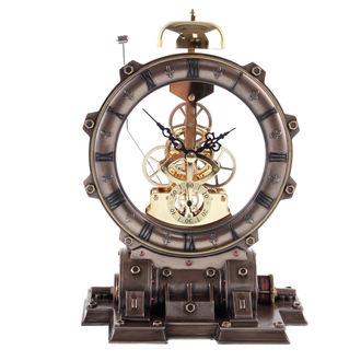 Sat Time Machine