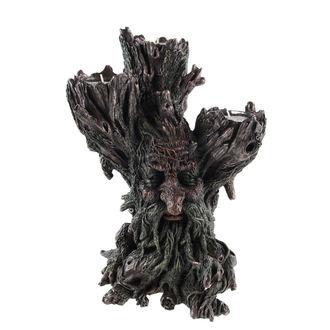 Svijećnjak (Ukras) Green Man Tri, NNM