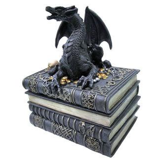 Kutija (Ukras) Secrets Of The Dragon, NNM