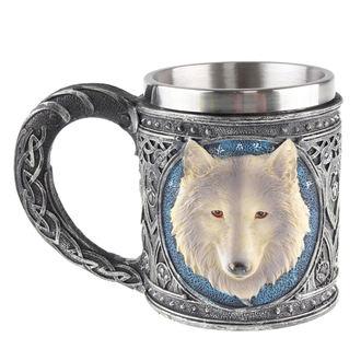 Šalica (veliki vrč) Lone Wolf, NNM