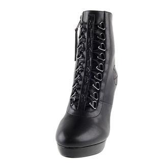 Cipele s visokom petom ženske DISTURBIA - TRYALS, DISTURBIA
