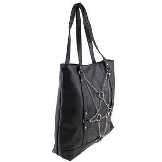 Torba (ručna torba) DISTURBIA - HARNESS, DISTURBIA