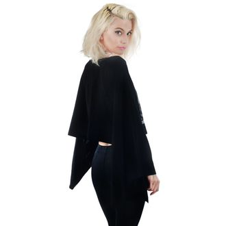 Majica gotika i punk ženska - CREATURE OF THE NIGHT - TOO FAST, TOO FAST