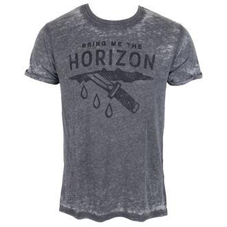 Majica metal muška Bring Me The Horizon - Wound - ROCK OFF, ROCK OFF, Bring Me The Horizon