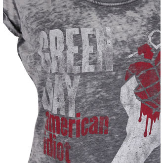 Majica metal muška Green Day - American Idiot - ROCK OFF, ROCK OFF, Green Day