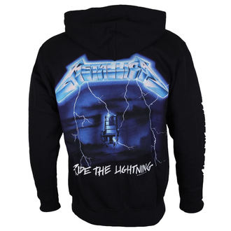 Majica s kapuljačom muška Metallica - Ride The Lightening -, Metallica