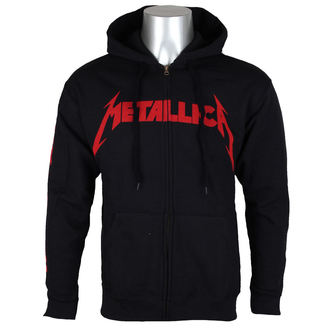 Majica s kapuljačom muška Metallica - Kill 'Em All -, Metallica