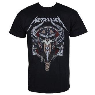 Majica metal muška Metallica - Viking -, Metallica