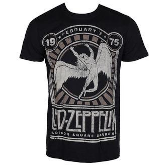 Majica metal muška Led Zeppelin - MADISON SQ GARDEN - LIVE NATION, LIVE NATION, Led Zeppelin