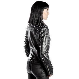 Kožna jakna ženska - Billie - KILLSTAR, KILLSTAR