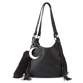 Ručna torba (Torba) KILLSTAR - Janis - Black, KILLSTAR