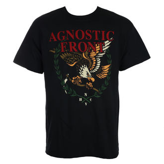 Majica metal muška Agnostic Front - REAPER EAGLE - RAGEWEAR, RAGEWEAR, Agnostic Front