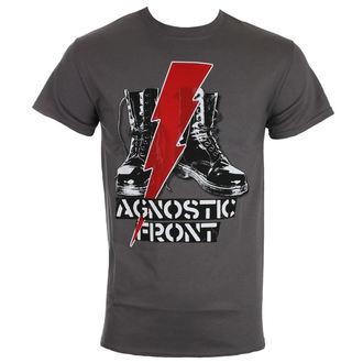 Majica metal muška Agnostic Front - BLITZ BOOTS - RAGEWEAR, RAGEWEAR, Agnostic Front