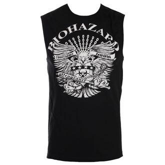 Majica bez rukava muška Biohazard - Eagle - RAGEWEAR, RAGEWEAR, Biohazard